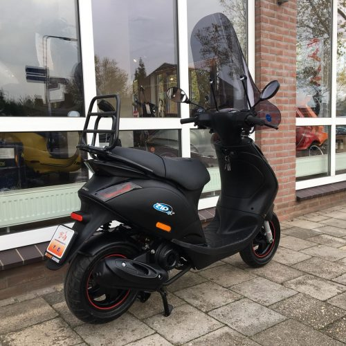 Piaggio Zip SP Edition LED Custom
