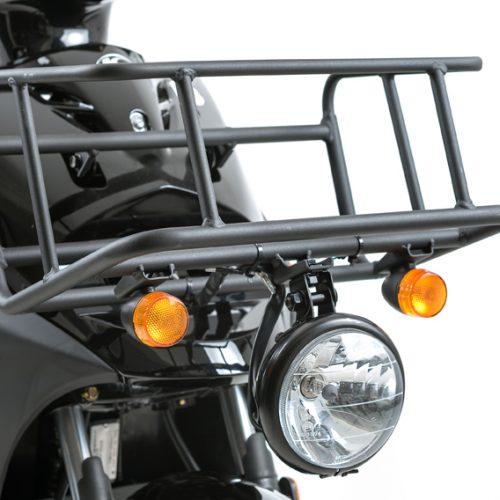 Kymco Agility Carry E5