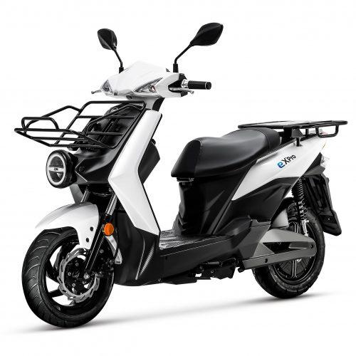 SYM E1-XPro (EXpro)
