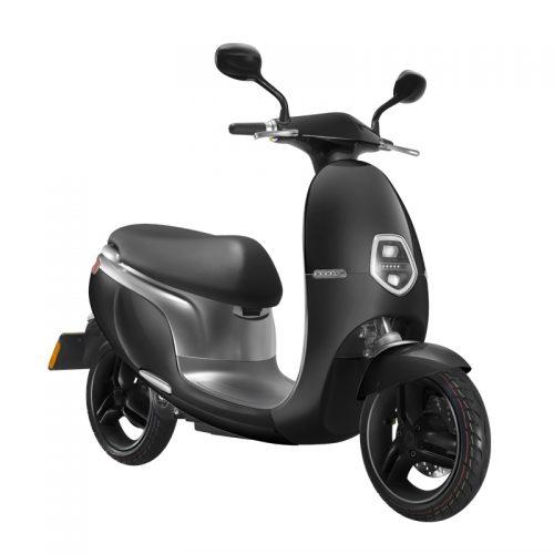 Ecooter E1 S (elektrisch)