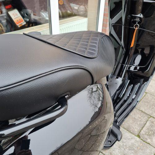Vespa Sprint Euro5 Black-Black