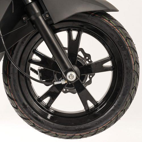 Peugeot Kisbee Black Edition E5
