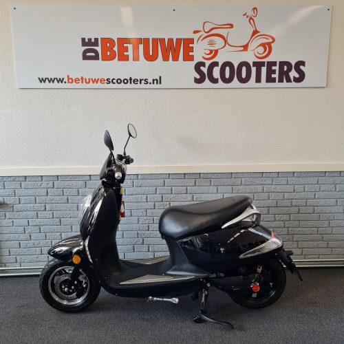 Monasso Grace Elektrische Scooter
